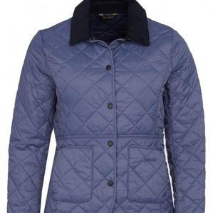 Barbour Deveron Quilt Jacket